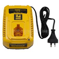 DEWALT DC9310-XE AU VERSION XRP 7.2V - 18V LITHIUM ION, NiMH & Ni-Cd BATTERY CHARGER