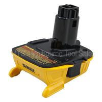 DEWALT DCA1820 18V XRP TO XR 18V / 20V BATTERY ADAPTOR
