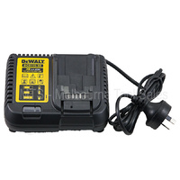 DEWALT DCB115-XE 10.8V 14.4V AND 18V XR Li-Ion BATTERY CHARGER REPLACES DCB105