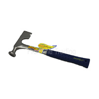 Estwing Drywall Plaster Milled Face Hammer - E3-11