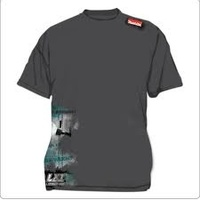 MAKITA Logo T-Shirt 100% Cotton Grey