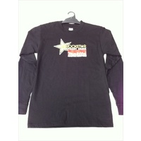 Makita Rockstar New Long Sleeve T-Shirt
