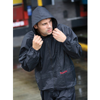 MAKITA RAIN SUIT WORKWEAR WATERPROOF JACKET & PANTS