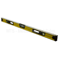 Stanley 0-42-086 Fatmax Digital 1200 Mm / 120 Cm Spirit Level Heavy Duty