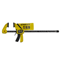 Stanley 0-83-008 Large Trigger Clamp 900mm / 90CM Quick Locking