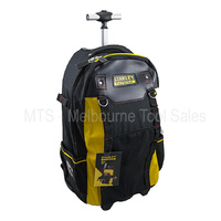 Stanley 1-79-215 Fatmax Rolling Backpack On Wheels