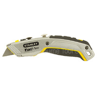 Stanley 10-789 Fatmax Extreme Retractable Twin Blade Knife