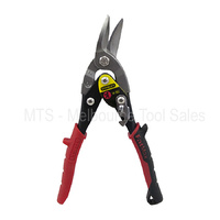 Stanley 14-562 Fatmax Maxsteel Left Cut Aviation Snips