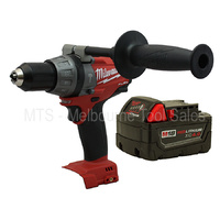 "Milwaukee 2604-20 / M18CPD-0 18v Brushless Fuel Lithium - Ion 1/2"" Hammer Drill"