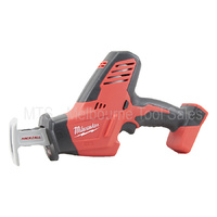 Milwaukee 18V Cordless Mini Reciprocating Saw / Hackzall 2625-20 / C18HZ