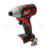 "Milwaukee 18v Impact Driver 2656-20 / M18BID 1/4"" Hex M18 Cordless"