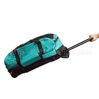 "26"" Heavy Duty Wheeled Rolling Tool Bag Suit Buyers Of Makita Cordless 18V Tools"