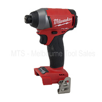 "Milwaukee M18FID-0 / 2753-20 Fuel 1/4"" Hex 18v Brushless Impact Driver 2nd Generation"