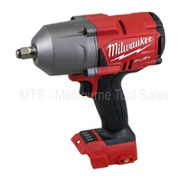 Milwaukee 18v Cordless 1/2 Impact Wrench 1354 Nm of Torque 2767-20 / M18FHIWF120