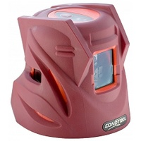 Condtrol Red 636hv Full 360 Degree Horizontal Line Laser