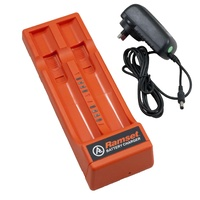 Ramset B0022 Battery Charger for Trakfast Gun TF1200 TF1100