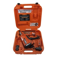 PASLODE CORDLESS GAS FRAMING NAIL GUN KIT 905600 CF325XP - A GRADE RECONDITIONED