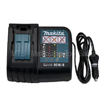 Makita 12v Lxt Car Charger - DC18SE