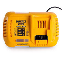 DeWalt Flexvolt DCB118 18V - 54V Battery Fast Charger
