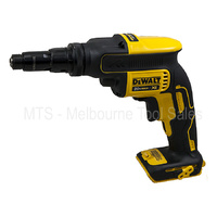 DEWALT 18V / 20V IMPACT DRIVER FOR ROOFING ADJUSTABLE TORQUE DCF622