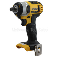 "Dewalt DCF880 18v 20v Max Lithium Ion Cordless 1/2"" Impact Wrench"