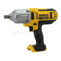 "Dewalt Dcf889 18V 20V Max* Lithium Ion 1/2"" Cordless High Torque Impact Wrench"