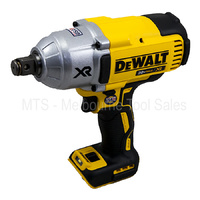 "DeWalt 18V / 20V Cordless High Torque Wrench DCF897B 3/4"" Brushless"