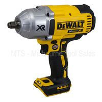 Dewalt 18V / 20v Brushless Impact Wrench High Torque 950 NM DCF899HB XR Cordless