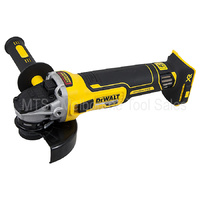 Dewalt 18v / 20v Brushless Cordless 125mm Angle Grinder DCG405N