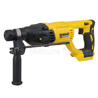 Dewalt 18v / 20v Brushless SDS Plus Rotary Hammer DCH133 Cordless