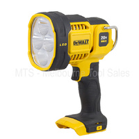 Dewalt Dcl043 Cordless 18V / 20V Max Jobsite Led Spotlight Torch