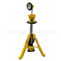 DeWalt 18V / 20V Cordless Work Light Tripod DCL079-XJ