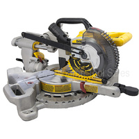 "Dewalt DCS361 18v / 20v Max Cordless 184 Mm 7 1/4"" Mitre Saw"