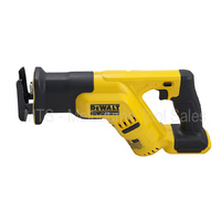 Dewalt 18V / 20V Cordless Compact Reciprocating Saw DCS387 Lith Ion