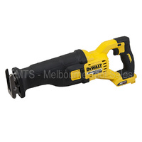 Dewalt 54v DCS388 Xr Flexvolt Cordless Brushless Reciprocating Saw
