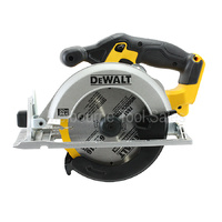 Dewalt 18V / 20V Cordless Circular Saw Dcs391 Slide Type 6-1/2""