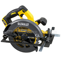 Dewalt 54V Xr Flexvolt Dcs575 Cordless Brushless 190Mm Circular Saw
