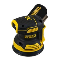 DeWalt 18V / 20V 125mm Random Orbit Sander Brushless DCW210