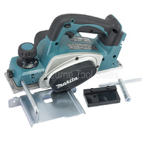 Makita Dkp180 18v Lxt Cordless Planer 82mm  Replaces Bkp180 Lxpk01