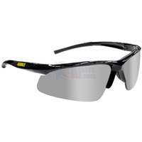 Dewalt Safety Sun Glasses Mirror Lense 99.9 Uv