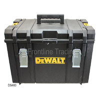 Dewalt  TOUGH SYSTEM Storage Case/Tool Box - same size as DS400