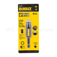 Dewalt DT7430 Cleanable 8mm Magnetic Nut Driver / Holder