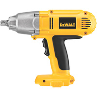 "Dewalt DW059 Cordless 1/2"" Impact Wrench Skin Nano Base"