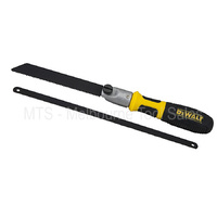 Dewalt DWHT20542 Multi Purpose Saw / Hack - Accepts Reciprocating Saw Blades
