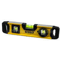 "Dewalt 9 "" Magnetic Torpedo Level DWHT43003"