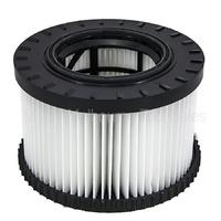 DeWalt DWV9340  Replacement Filter x 1 for DWV902M Type 2 & DWV900L