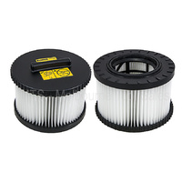 DeWalt DWV9340 2-Pack Replacement Filter for DWV902M Type 2 & DWV900L