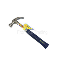Estwing E3-16c 16 Oz Claw Nail Smooth Face Hammer