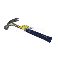 Estwing E3-20C 20 Oz Hammer Claw Nail Smooth Face Hammer