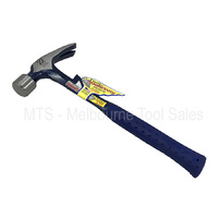 Estwing 22oz Hammer Tooth Rip Claw Carpenters Framing Hammer E6-22T